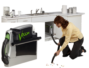 Vroom System - Gary's Vacuflo Products
