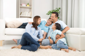 What Homeowners Really Think About Gary's Vacuflo Central Vacuum System