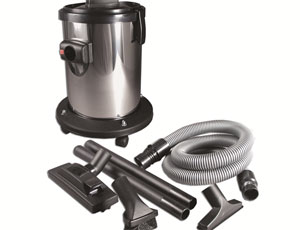 Gary's Vacuflo Wet Vac Separator, Hose & Hookups - Specialty Tools