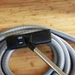 5 Reasons to Install a Retractable Central Vacuum Hose