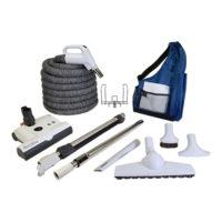 Acclaim 12 Electric Kit - Gary's Vacuflo