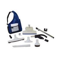 Retractable Hose Tool Set - Central Vacuum Parts