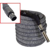 Universal 30ft Hose W/ Sock and Switch